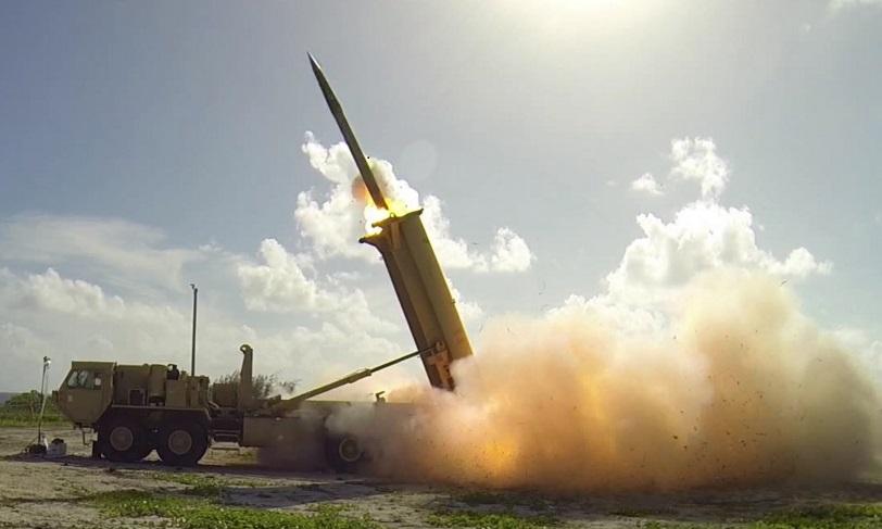 Bị dân phản đối, HQ chuyển địa điểm đặt tên lửa THAAD - 1