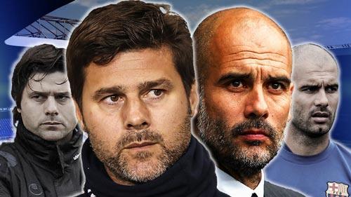 NHA trước vòng 7: Chờ Tottenham quật đổ tiki-taka - 1