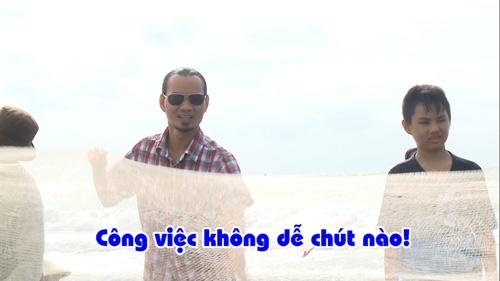 Vân Quang Long – Thụy Vũ trổ tài nấu ăn trên truyền hình - 4