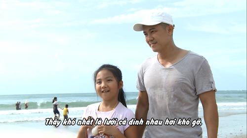 Vân Quang Long – Thụy Vũ trổ tài nấu ăn trên truyền hình - 5