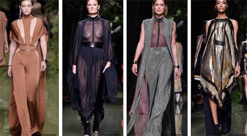 Cô Kim khoe đường cong siêu tưởng với váy nghìn lỗ - 8