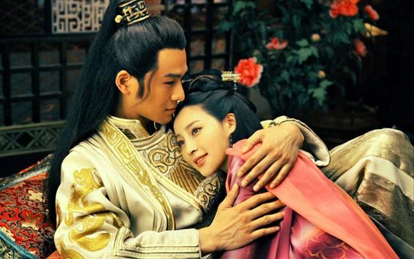 Điều ít biết về vai dâm phụ trong sáng nhất của Tân Thủy Hử - 7