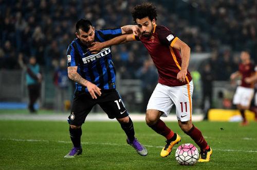 Serie A trước vòng 7: Roma – Inter quyết đấu thời mạt vận - 1