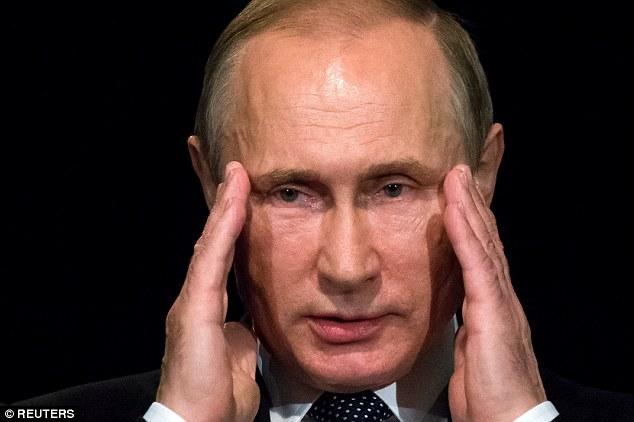 Ông Putin đã bí mật lập gia đình? - 3