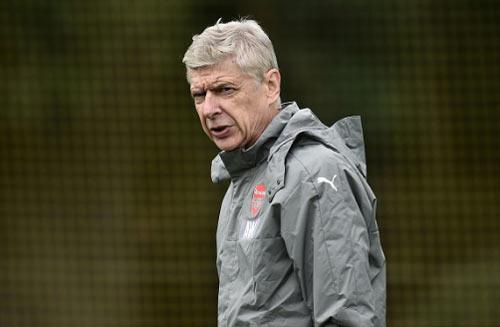 Wenger từ bỏ Arsenal vì ĐT Anh: Tốt cho tất cả? - 1
