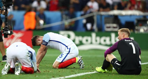 Wenger từ bỏ Arsenal vì ĐT Anh: Tốt cho tất cả? - 2