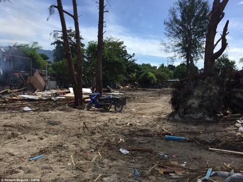 """Sự thật gây sốc ở bãi biển """"Maldives của Thái Lan"""" - 4"""