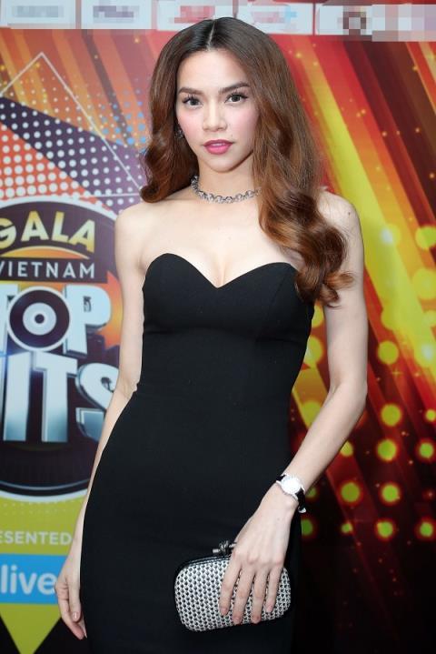 Choáng với đồng hồ kim cương tiền tỷ của giai nhân Việt - 4