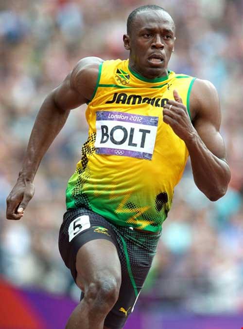 Usain Bolt, Vardy vô tình tạo cách mạng trong thể thao - 2