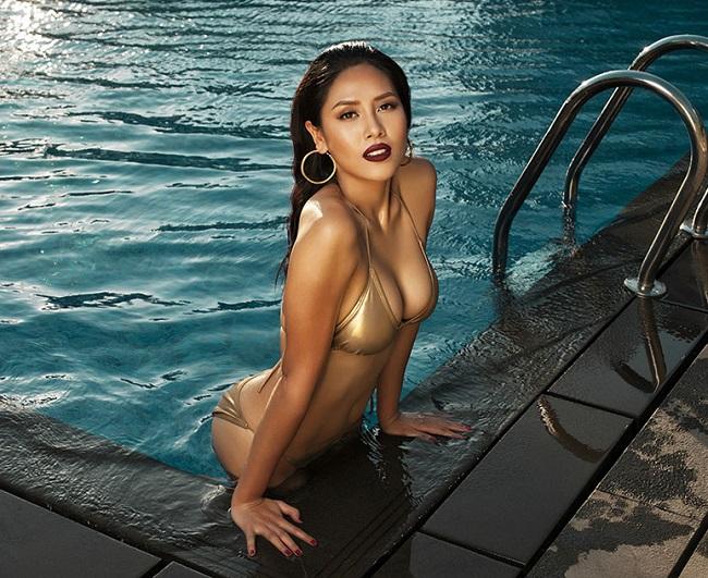 Nguyễn Thị Loan chính thức trở thành đại diện của Việt Nam tại cuộc thi Miss Grand International 2016 (Hoa hậu hòa bình thế giới), thay thế  Á khôi 1 Hoa khôi Áo dài 2016 Huỳnh Yến Nhi.