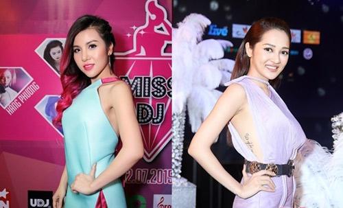 Ngưỡng mộ vẻ đẹp 2 bạn gái tin đồn của Hồ Quang Hiếu - 8