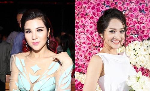 Ngưỡng mộ vẻ đẹp 2 bạn gái tin đồn của Hồ Quang Hiếu - 7