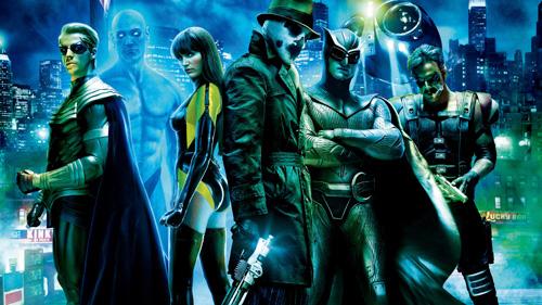 """Video: Lịch sử """"sống lại"""" trong phim siêu anh hùng Watchmen - 2"""