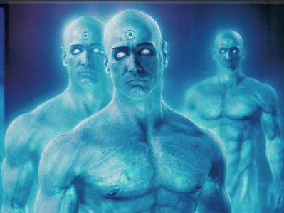 """Video: Lịch sử """"sống lại"""" trong phim siêu anh hùng Watchmen - 1"""