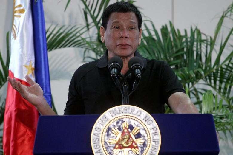 TT Philippines tự so với Hitler, muốn diệt 3 triệu dân nghiện - 1