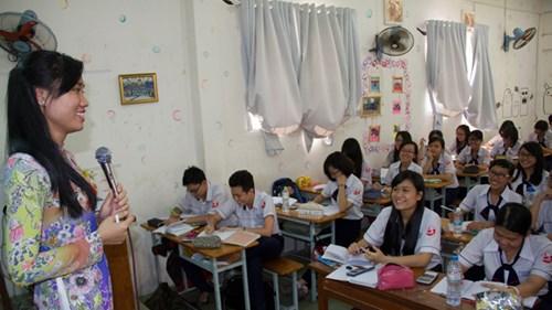 Phương án thi THPT Quốc gia 2017: Các trường bị 'quay' xoành xoạch - 2