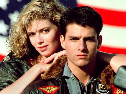 Ai là người tình hoàn hảo của Tom Cruise trên màn ảnh? - 1