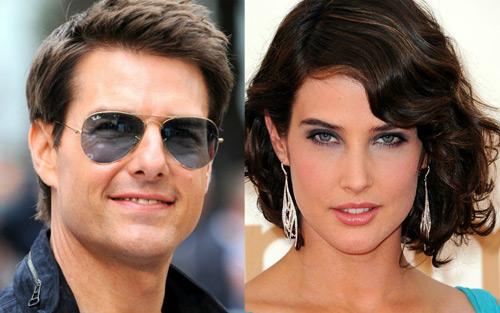Ai là người tình hoàn hảo của Tom Cruise trên màn ảnh? - 6