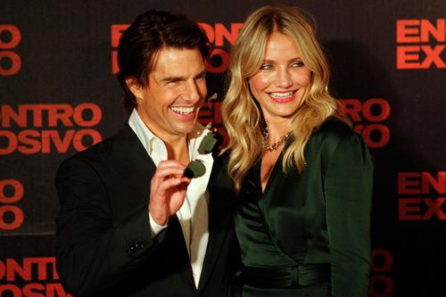 Ai là người tình hoàn hảo của Tom Cruise trên màn ảnh? - 3