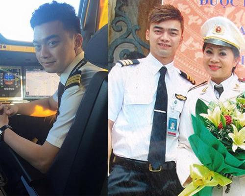 Sao nhí Việt bất ngờ làm phi công, lấy chồng bí mật - 12