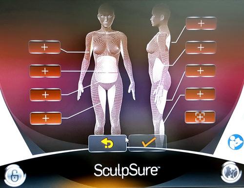 Laser Sculpsure - cuộc cách mạng trong việc làm thon gọn cơ thể - 1
