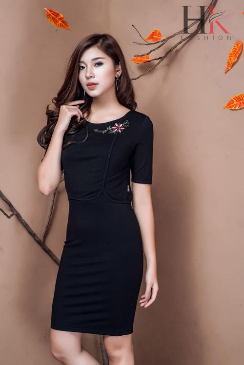 Nữ công sở Việt 'phải lòng' thời trang HK Fashion - 8