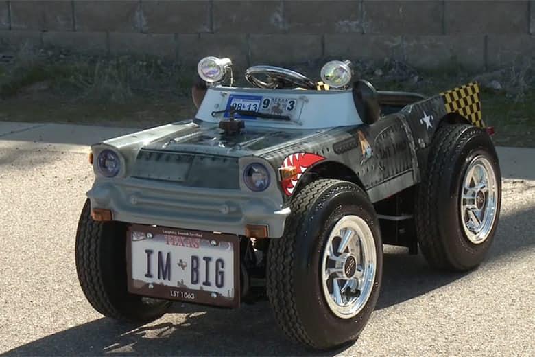 Top 15 mẫu xe nhỏ nhất trên thế giới (P1) - 8