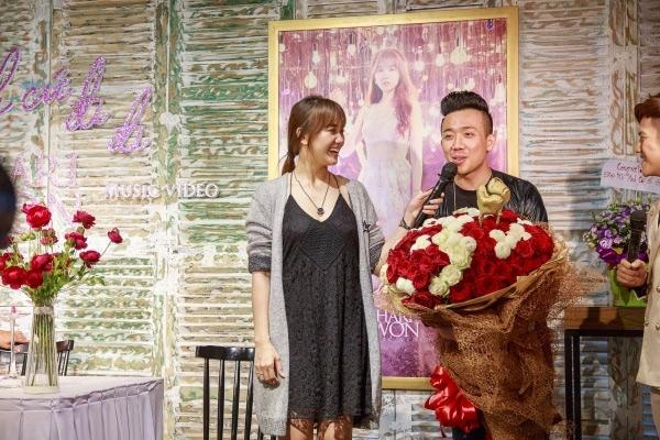 Sốc với ảnh cưới của Trấn Thành - Hari Won - 3
