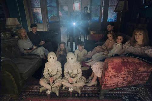"""Phim rạp tuần này: Thót tim với """"Thảm họa giàn khoan"""" - 2"""
