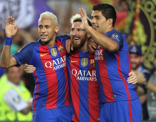 Barca: Enrique bỏ tiki-taka, liều lĩnh đặt dấu ấn riêng - 1
