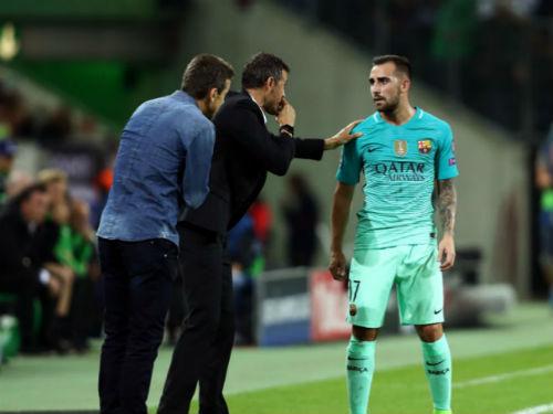 Barca: Enrique bỏ tiki-taka, liều lĩnh đặt dấu ấn riêng - 2