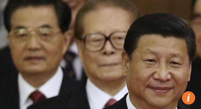 Ông Tập Cận Bình đối mặt phép thử chính trị lớn nhất - 1