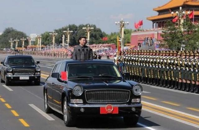 Ông Tập Cận Bình đối mặt phép thử chính trị lớn nhất - 2