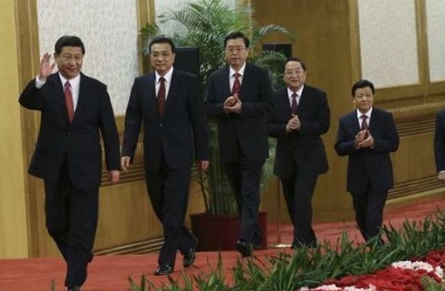 Ông Tập Cận Bình đối mặt phép thử chính trị lớn nhất - 3