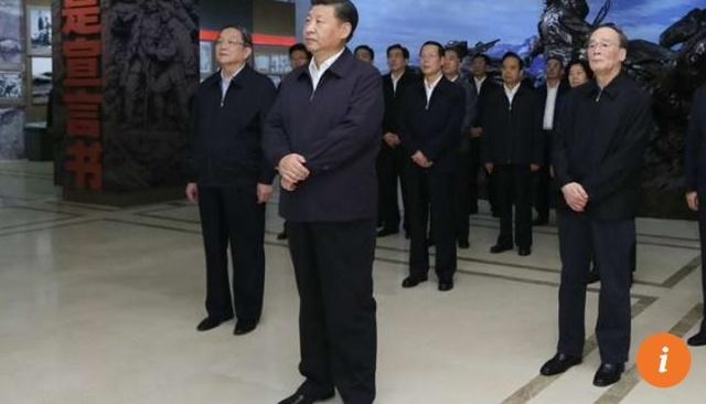Ông Tập Cận Bình đối mặt phép thử chính trị lớn nhất - 4