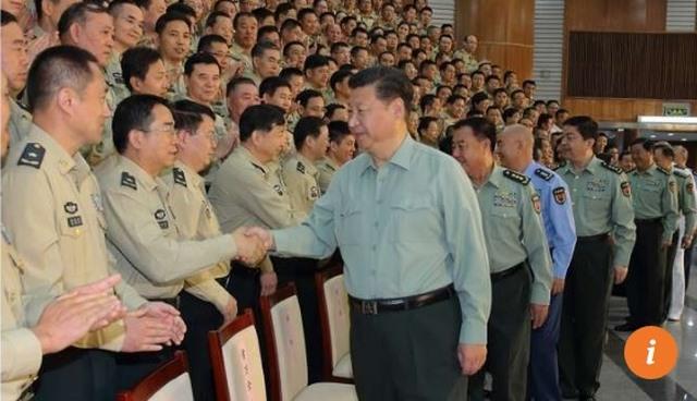 Ông Tập Cận Bình đối mặt phép thử chính trị lớn nhất - 5