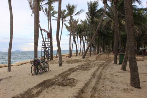 Từng lọt top 25 bãi biển đẹp nhất châu Á, nhưng Cửa Đại đang có nguy cơ bị xóa sổ - 10