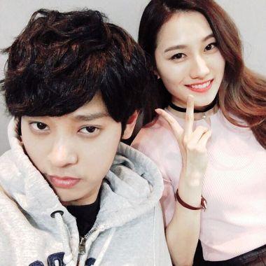 Chân dung sao nam Hàn bị lộ clip nhạy cảm với bạn gái - 3