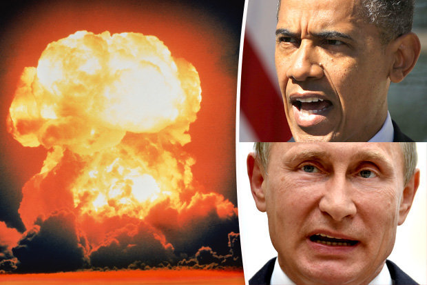 """Vũ khí tấn công hạt nhân của Mỹ """"yếu xìu"""" so với Nga - 1"""