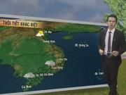 Dự báo thời tiết VTV ngày 30/9