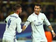 """Bóng đá - Liga trước vòng 7: """"Nước đã đến chân"""" Real"""