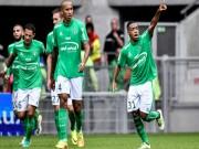 Đá tiki-taka 6 chạm đẹp nhất vòng 7 Ligue 1