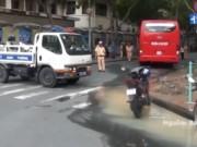 Tai nạn giao thông - Bản tin an toàn giao thông ngày 30.9.2016