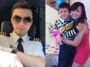 Sao nhí Việt bất ngờ làm phi công, lấy chồng bí mật