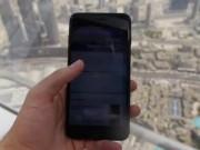Video: Thả rơi iPhone 7 Plus từ tòa nhà cao nhất thế giới