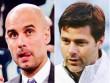 NHA trước vòng 7: Chờ Tottenham quật đổ tiki-taka