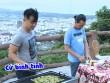 Vân Quang Long – Thụy Vũ trổ tài nấu ăn trên truyền hình
