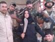 Góa phụ chuyên chặt đầu, thiêu xác khủng bố IS ở Iraq
