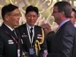 """Quân đội Mỹ bị buộc phải """"dịu giọng"""" với Trung Quốc"""
