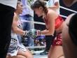 MMA: Mẫu tử cùng xung trận, con thắng mẹ thảm bại